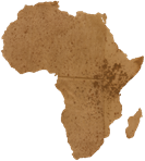 Ausgang der MERCS Kampagne Operation Paradigm Shift Afrika