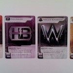 Android Netrunner - Alle Megacons