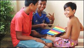 Internet Schatztruhe Cambod Jeu