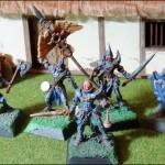 Confrontation - Abel der Choleriker und imperialer Befehlsstab