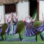 Confrontation - Prätorianer Garde