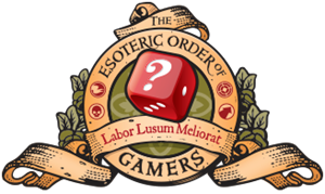 Internet Schatztruhe Woche 14.03 -The Esoteric Order Of Gamers