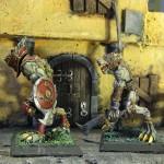 Confrontation Devourer Vorace 2
