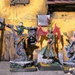 Confrontation Cynwäll Elfen - Maelyn und Equanim I