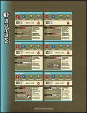 MERCS Update - ISS Profile