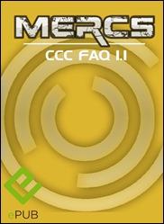 MERCS CCC FAQ v1.1 - EPUB