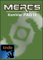 MERCS KemVar FAQ 1.1 Kindle