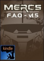 MERCS Regelbuch FAQ 1 5 Kindle