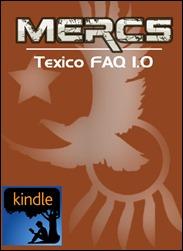 MERCS Texico FAQ v1.0 - Kindle