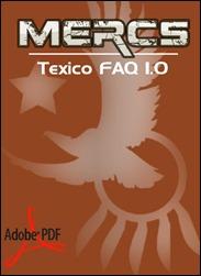 MERCS Texico FAQ v1.0 - PDF