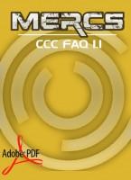 MERCS CCC FAQ v1.1 PDF