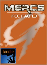 MERCS FCC Haus 9 FAQ v1.3 Kindle