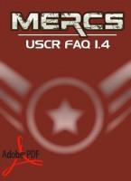 MERCS USCR FAQ 1.4 PDF
