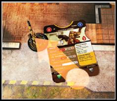 MERCS - Eindrücke - Karte