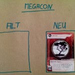 Android Netrunner - Megacons