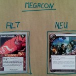Android Netrunner - Operation