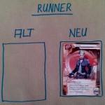 Android Netrunner - Runner