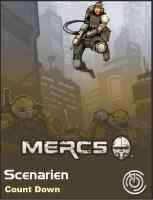 MERCS Inoffizieller Szenario Generator Karten Deutsch