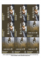 MERCS unofficial scenario generator english cards A4