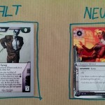 Android Netrunner - Upgrades