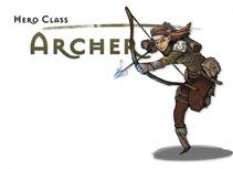 MYTH Ein MERCSMinis Kickstarter Archer