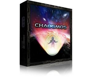Internet Schatztruhe 14-02 - Chaosmos