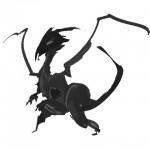 MYTH MERCSMinis Kickstarter Roundup Fire Drake Boss