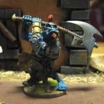 Confrontation Orkschlaeger