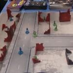 SPIEL-2013 Mantic Mars Attacks
