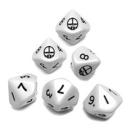 MYTH und MERCSMinis - RPG