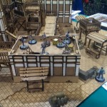 SPIEL-2013 Micro Arts Wolsung