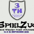 Spielzug Hannover 2013 Logo