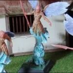 Confrontation - Engel des Lichts