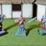 Confrontation - Exorzist und Inquisitoren