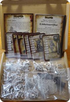 Freebooters Fate Legenden Vorschau Paket