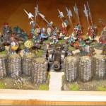 Bruegelburg Lead Adventure Rechte Flanke