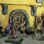 Confrontation Devourer Velrys
