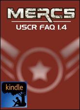 MERCS USCR FAQ Kindle
