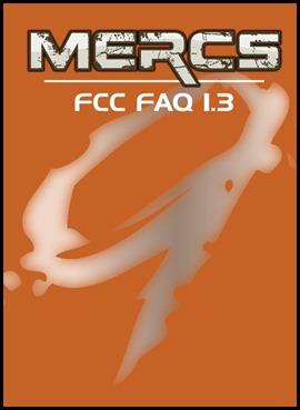 MERCS FCC Haus 9 FAQ v1.3