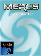 MERCS ISS FAQ v1.2 Kindle