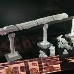 SPIEL-2013 Hawk Games Dropzone Commander Mono Rail