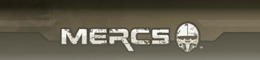 MERCS Banner