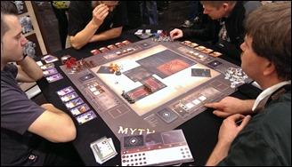 SPIEL-2013 myth-demo
