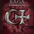 SAGA Game of Thrones Crossover - Crescent and Cross