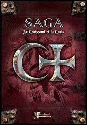 SAGA Game of Thrones Crossover - The Crescent and Cross