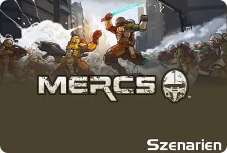 Inoffizieller MERCS Szenario Generator Update 16