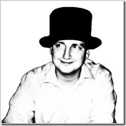 Freiheit - Freiheieieit - Bartender mit Hut